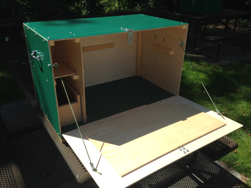 Design Build Dirt Floor Studio